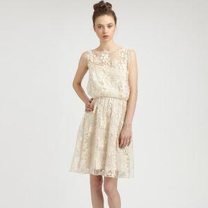 Alice + Olivia Darcy lace dress